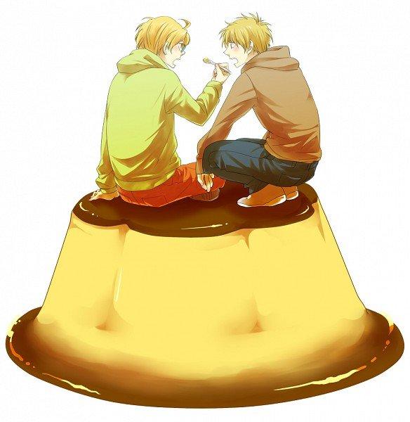 Anime Pudding XD